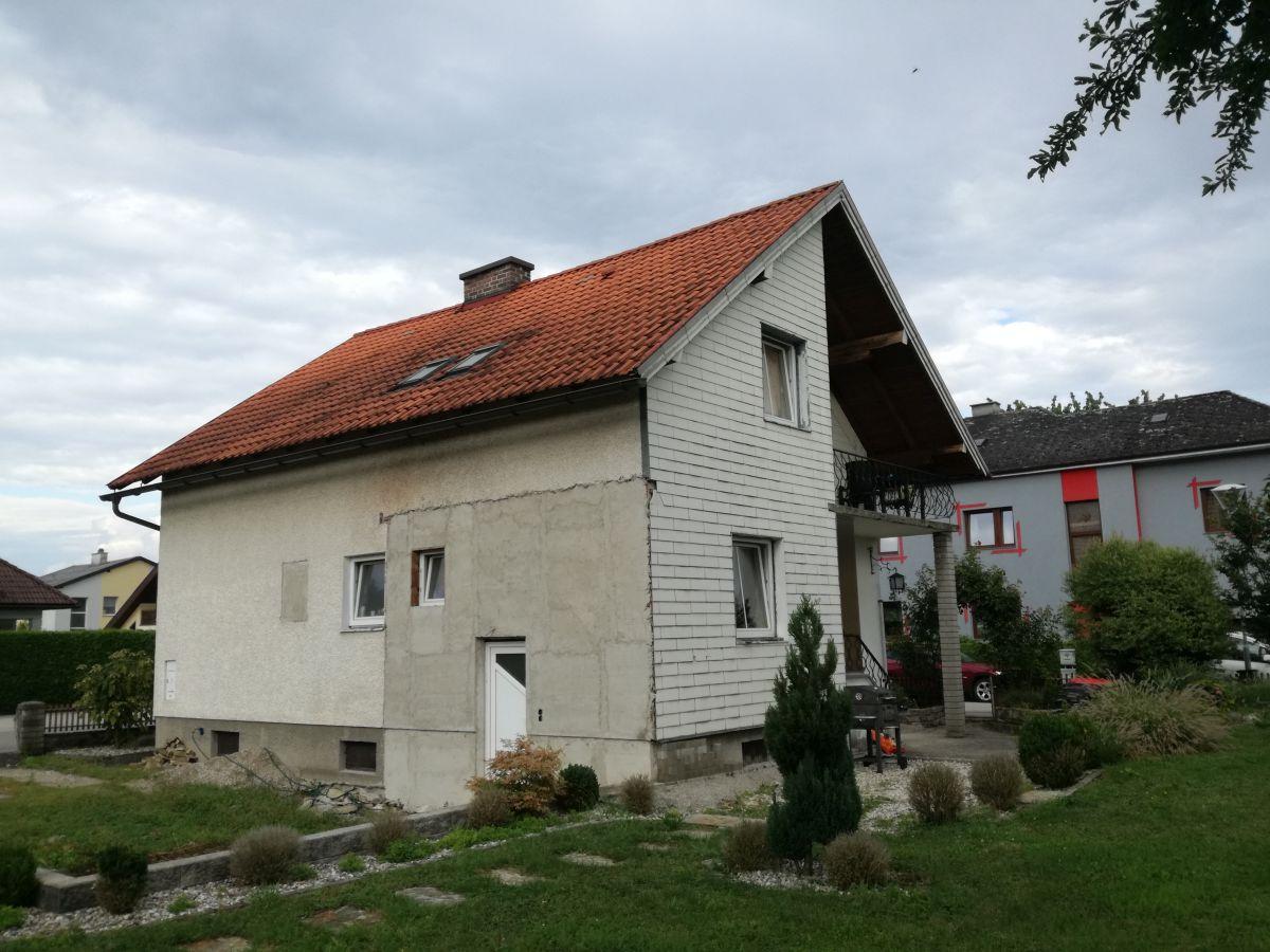Einfamilienhaus Kematen