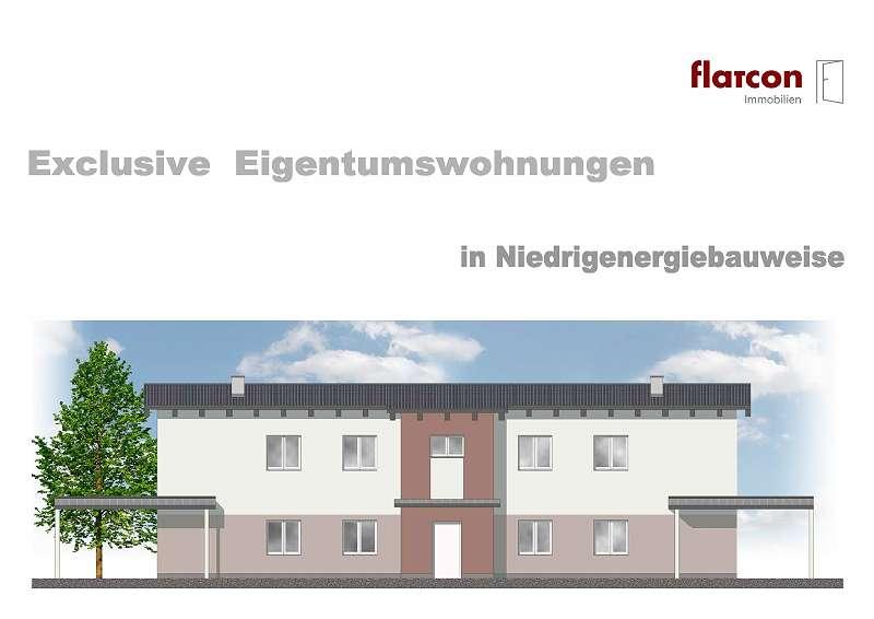 Exklusive Eigentumswohnung mit Eigengarten in Amstetten